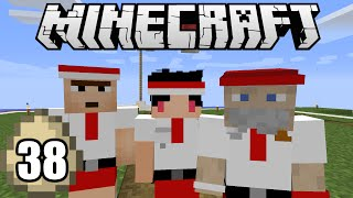 Video Minecraft Survival Indonesia - Kemerdekaan Indonesia! (38) MP3, 3GP, MP4, WEBM, AVI, FLV Maret 2018