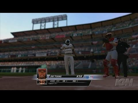 Major League Baseball 2K7 Playstation 3