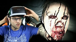 Today we play Resident Evil 7: Biohazard PSVR - VR (Sony Playstation VR) Virtual Reality games are the scariest games  I've ever played. This is the first 30 minutes of the VR Demo Capcom released recently. this last week on the Playstation Store. Check out the game, and see if you would like to get it yourself! Please subscribe and hit the like button to see more of my videos!www.VrLabsTV.comhttps://twitter.com/VR_Labs_TVFollow us on Twitter for more VR News, and Gameplay