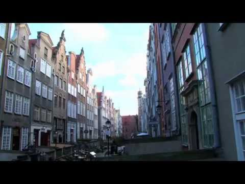 Wideo Grand Hostel Gdansk