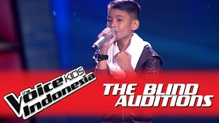 "Video Vavel ""Saat Terakhir"" I The Blind Auditions I The Voice Kids Indonesia GlobalTV 2016 MP3, 3GP, MP4, WEBM, AVI, FLV Februari 2018"