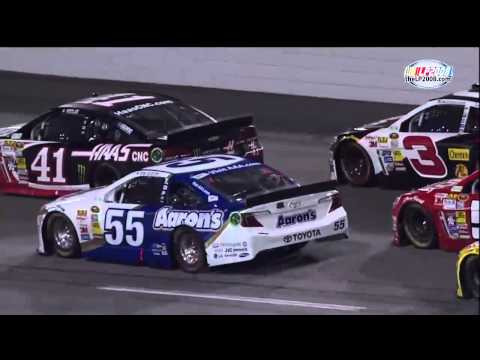 Video 2014 Toyota Owners 400 at Richmond International Raceway - NASCAR Sprint Cup Series [HD] download in MP3, 3GP, MP4, WEBM, AVI, FLV January 2017