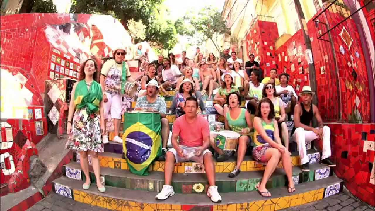 2014 FIFA World Cup Brasil – Teasers – beIN Sports