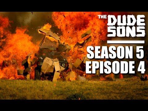 The Dudesons Season 5 Episode 4 - Dudesons Home Invasion tekijä: Dudesons
