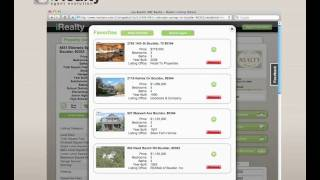 iRealty YouTube video