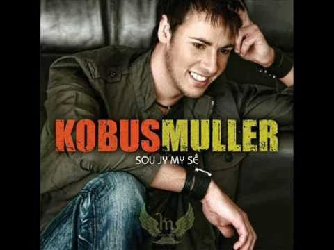 Kobus Muller – You raise me up