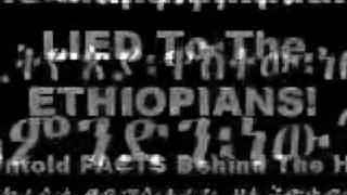 ISLAM&the ETHIOPIAN CHRISTIANS In EL QUR'AN (Koran) Sura 5 82 - PROOF TEXT!!!