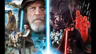 Video Star Wars: VIII- The Last Jedi - Trailer (2017) (Mark Hamill, Daisy Ridley) [HD] [Fan-Made] MP3, 3GP, MP4, WEBM, AVI, FLV Oktober 2017