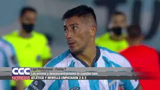 Liga Profesional - Fecha 7