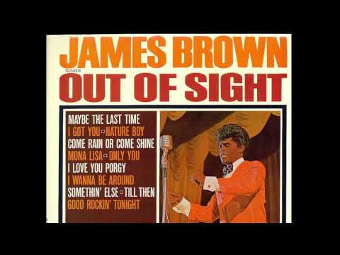 Out Of Sight - James Brown (1964)