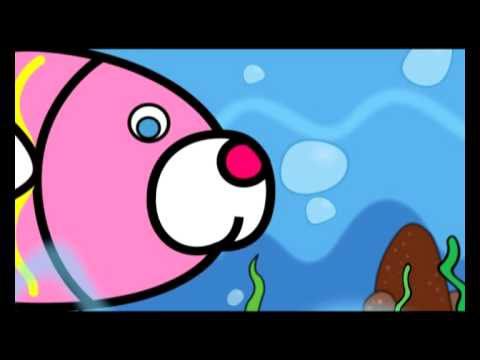 ปลาเป่าฟองปุดปุด