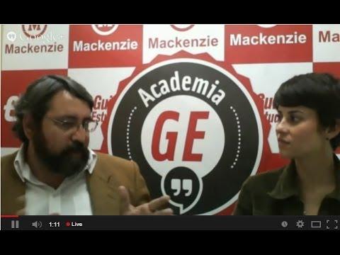 Academia GE: Qual o perfil do estudante da área de Administração e Negócios?