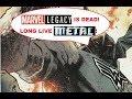 Will BATMAN: THE MERCILESS Bring the War to SJW Marvel?