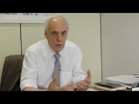 Reforma da Previdência: entrevista com o deputado Reinhold Stephanes PSD-PR