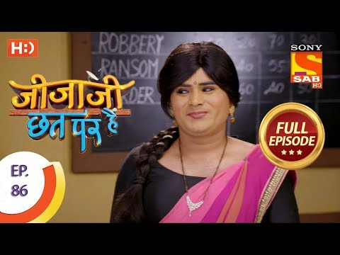 Jijaji Chhat Per Hai - Ep 86 - Full Episode - 8th May, 2018