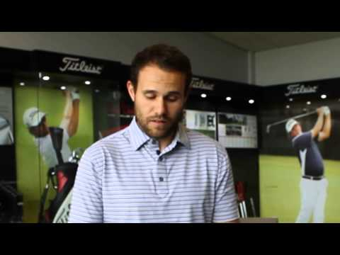 FootJoy Fitting Experience - Are you wearing the right size golf shoe?