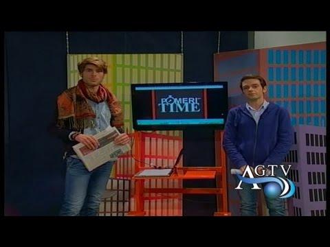 Pre puntata PomeriTime