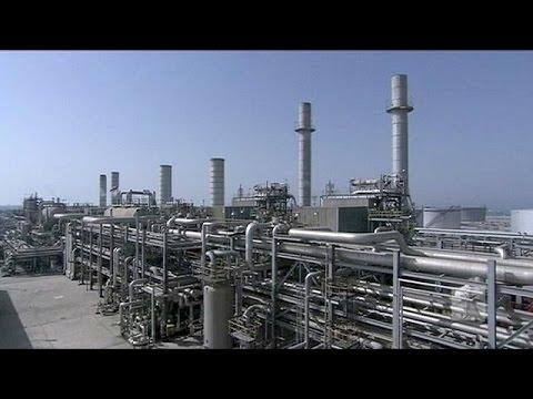 ΜΕΝΑ: Μισό τρισεκατομμύριο δολάρια στοιχίζει η πτώση του πετρελαίου – economy