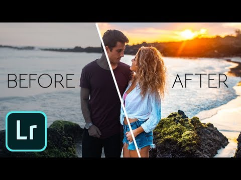 How To Edit Photos Like A PRO | Lightroom Tutorial