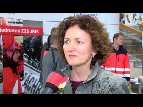 TVS: Zpravodajství Hodonín - 5. 4. 2016