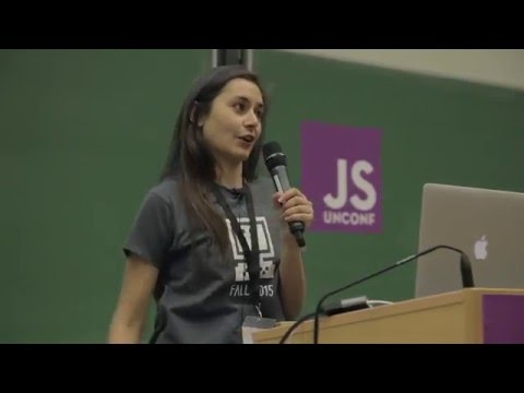 Anjana Vakil: Learning Functional Programming with JavaScript - JSUnconf 2016