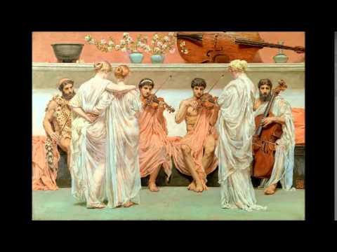 F. Schubert String Quartets D 703, 887, Melos Quartet (видео)