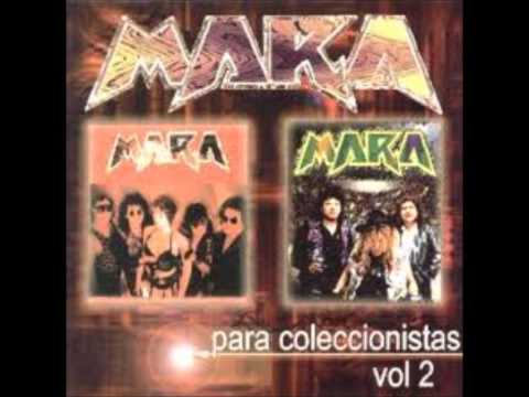 mara - ROCK MEXICANO MARA)SOLO PARA COLECCIONISTAS.