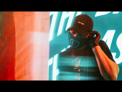 AC Slater - Escape Halloween Virtual Rave-A-Thon