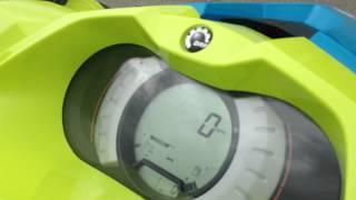 2. 2015 GTI SE 130 Review