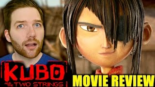 Kubo and the Two Strings - Movie Review by Chris Stuckmann