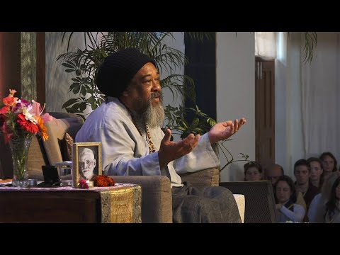 "Mooji Video: ""I Am"" — The Purest and Simplest of Meditations"