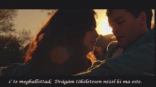 Ed Sheeran & Andrea Bocelli- Perfect Symphony -magyar fordítás