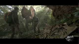 Nonton The Dinosaur Project   Visual Effects Film Subtitle Indonesia Streaming Movie Download