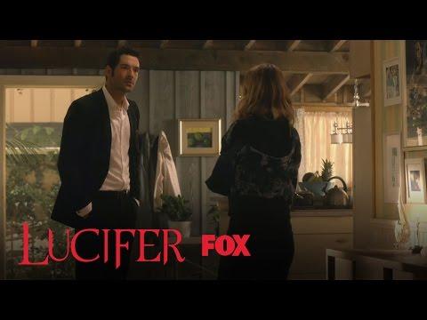 Lucifer 1.02 (Clip 'Never Do That Again')
