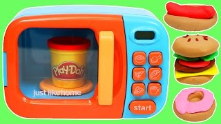 For more Play Doh/Disney Toys, subscribe!! http://bit.ly/1huxQDc Watch more Play Doh/Disney Toy videos!! http://bit.ly/1KPKqzS...