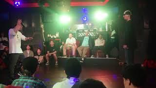 Show vs TAA – F.I.B BEST16