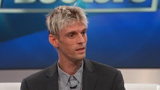 Video Aaron Carter Opens up about His Sexuality MP3, 3GP, MP4, WEBM, AVI, FLV Maret 2018