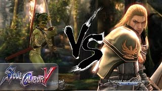 Soul Calibur V replay of Rippin-Rich (Yoshimitsu) going up against Fun_with_Fundies (Siegfried)! → SOCIAL MEDIA↓ Twitter: ...