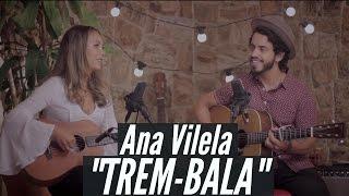 image of Trem-Bala - MAR ABERTO (Cover Ana Vilela)