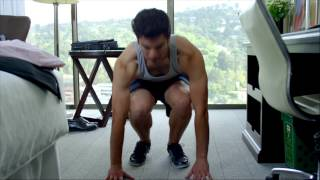 Instant Fitness : 100 workouts YouTube video