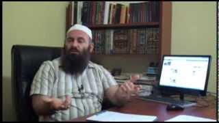63.) Prej të hënes , të martohem , në Ramazan do t'ia filloj - Hoxhë Bekir Halimi (Sqarime)
