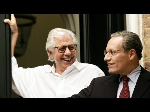 Carl Bernstein: Ben Bradlee a 'galvanizing' figure