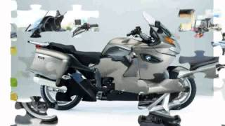 2. 2009 BMW K 1300 GT Specs and Specification