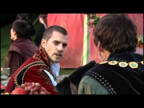 Music used on The Tudors - S01E03 (Spingardo)