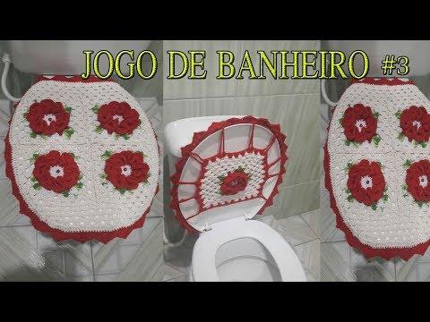 Jogos de meninas - CAPA DE VASO #3 PASSO A PASSO DO JOGO DE BANHEIRO