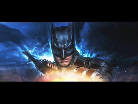 Batman Dark Knight Returns Movie Announcement - Justice League Snyder Cut Easter Eggs