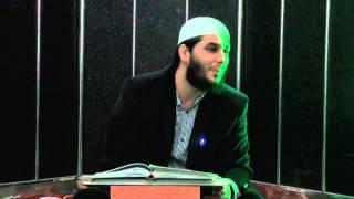 Othman ibn Affani (Allahu qoftë i kënaqur me të) - Hoxhë Abil Veseli