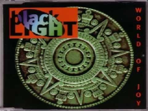 Black Light - World Of Joy (1994)