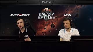 Galaxy Battles EU    Team Singularity vs Evil Corporation    map2    bo3    by @Zais @DD