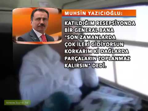 Video Muhsin Yazıcıoğlu'nu tehdit eden komutan kim? download in MP3, 3GP, MP4, WEBM, AVI, FLV January 2017